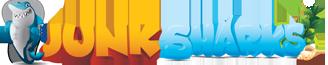 The Junk Sharks Logo